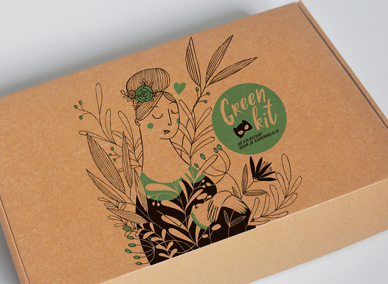 GreenKit Box